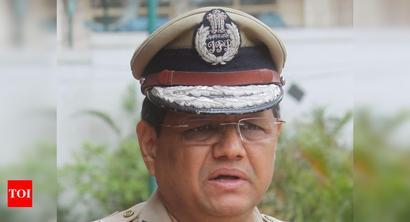 Kamal Pant is new Bengaluru top cop