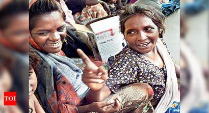Only one shelter for women, Noida banks on Delhi