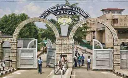 National Conference Leaders Not Detained: J&K Officials Tell High Court