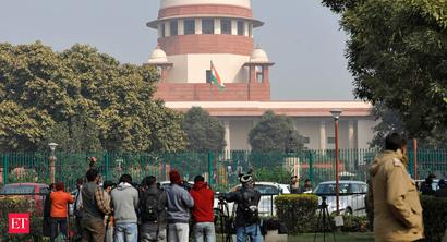 Supreme Court refuses to stay BSP-Congress 'merger' in Rajasthan, leaves it to High Court