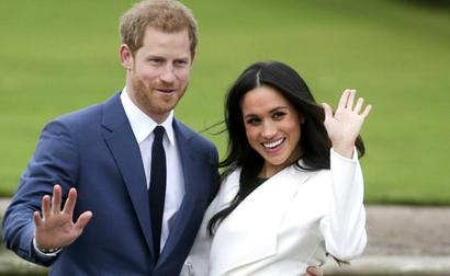 Prince Harry, Meghan To Be Punished For Parting As Senior Royals: Report