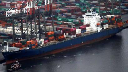 Allcargo Logistics reviews crane business as it looks to go asset-light
