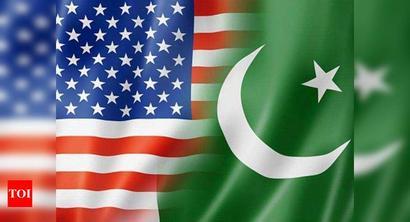 Pakistan, US review bilateral relationship