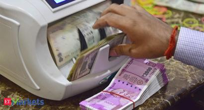 Rupee rises 7 paise against the US dollar