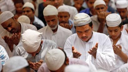 Do Indian Muslims matter?