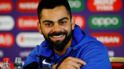 India vs New Zealand: Kohli weighs in on World Test Championship