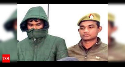 Uttar Pradesh: CRPF jawan arrested for shooting cabbie who declined e-payment
