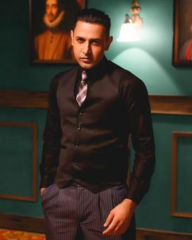Here`s the release date of Gippy Grewal`s `Paani Ch Madhaani`