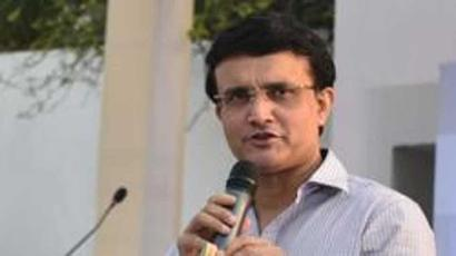 ICC Board discusses contingency plan, Ganguly represented BCCI