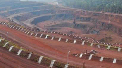 Myanmar mine collapse: At least 62 killed and 200 buried after mine disaster in Hpakant