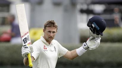 Joe Root becomes first visiting captain to score 200 in New Zealand