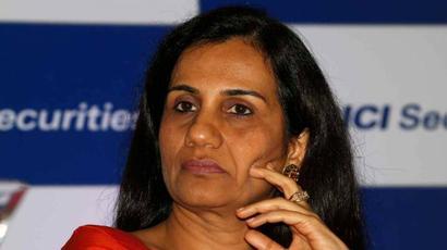 Chanda Kochhar moves Bombay HC against ICICI Bank, hearing on December 2
