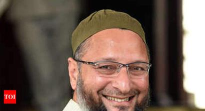 Take cue from Kerala, stop all NPR work: Owaisi