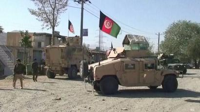 Taliban say #39;way too early#39; to speak of resuming talks with US