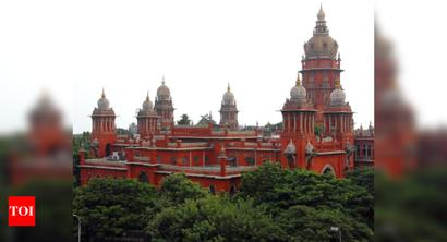 Covid-19 lockdown: Madras high court notifies suspension of judicial services in Tamil Nadu