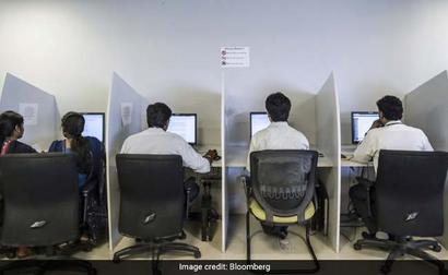 Trump's H-1B Visa Freeze May Shake Up Indian Tech Industry's Talent Model