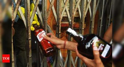 States should consider indirect sale, home delivery of liquor, says SC