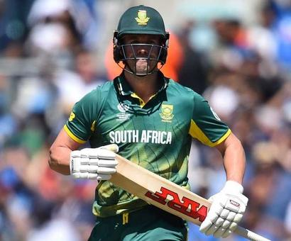 AB De Villiers Says He's Open To Making ODI Comeback