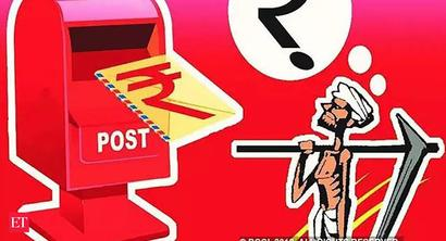 India Post Payments Bank formalises agreement with Bajaj Allianz to sell life-insurance