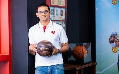 IPL an opportunity to capitalise on excitement among Indian sports community: Dream11 Co-Founder