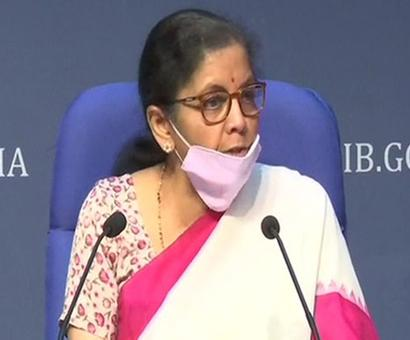 'Six more airports to be auctioned under PPP model' - Nirmala Sitharaman