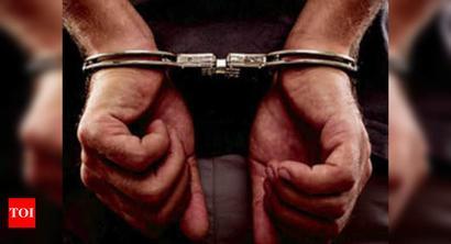 Key accused in ganja cultivation in Karur held