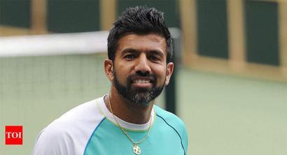 Bopanna questions change of captain for tie against Pakistan