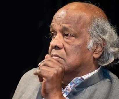 The passing of a legend - `Rahat Indori`