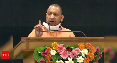 Yogi renames upcoming Agra museum after Shivaji