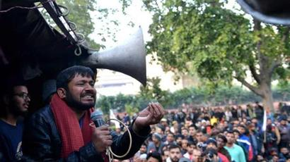Kanhaiya Kumar to campaign for Bihar assembly polls from August, says CPI leader