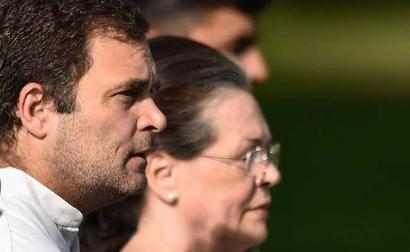 With Sachin Pilot Fiasco, A Section Of Congress Restive Against Gandhis