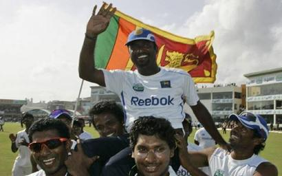 Spin legend Muttiah Muralitharan to be appointed as Governor of Northern SL