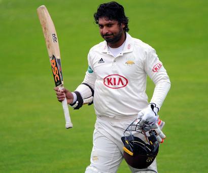 Sangakkara-led MCC to play four matches in Pakistan