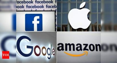 How fair are practices of tech giants in India?