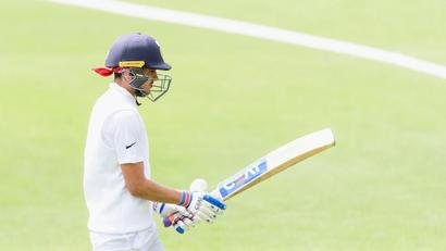 India vs New Zealand: 0,0,1 - Big problem for India ahead of Test series