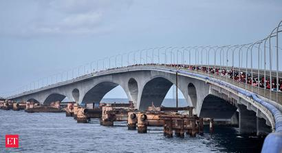 India-backed Maldives infrastructure project to surpass scope of Chinese-funded bridge
