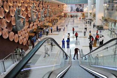 French co to buy 49% stake in GMR airport