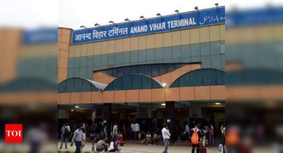 Delhi: 30 squats to get you free platform ticket