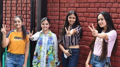 CBSE 12th Result 2020: 74.57% students pass in Patna region