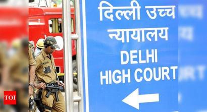 Open-book, take-home exams: HC notice to JNU