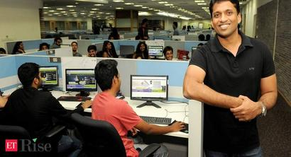 Billionaire Milner nears funding in Byju's, making it India's second-most valuable startup