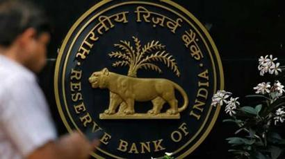 RBI eases norms for overseas fund raising in line with govt measures to prop up...