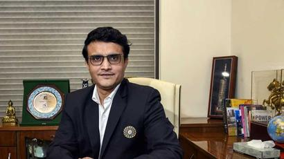 BCCI president Sourav Ganguly announces cancellation of Asia Cup in September -...