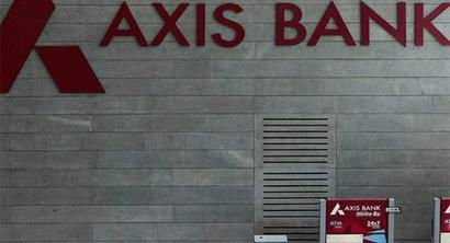 Axis Bank QIP sees big names, gets bids 3x higher
