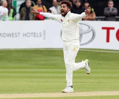Mohammad Amir Available To Join Pakistan Squad For England Tour