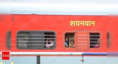 Railways suspends all regular passenger services indefinitely