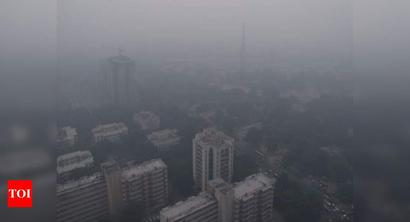 Local factors, wind make Ghaziabad most polluted