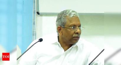 Zero waste conference: Kerala minister unveils Trivandrum declaration