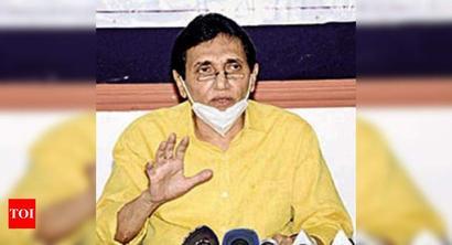 BJP is misleading people on ST status, says Rajya Sabha MP Ajit Kumar Bhuyan