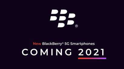 BlackBerry to Make a Comeback in Smartphone Market, Once Again